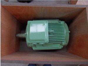 5kw with 100rpm Horizontal Permanent Magnet Generator/Wind Generator pictures & photos