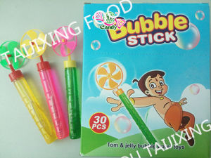 Windmill Toy Bubble Water Toys pictures & photos