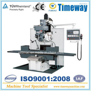 CNC Bed Type Milling Machine pictures & photos