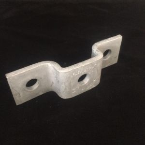 """U"" Shape Fitting Stamping Part for Channel (FM4047)"
