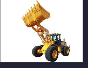 Hotsale XCMG Wheel Loader (LW500KL) pictures & photos
