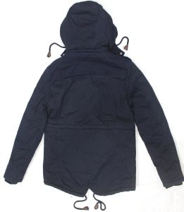 Man Winter Washing Warm Jacket / Coat pictures & photos