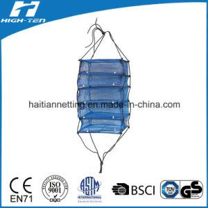 Blue Color Square Lantern Net (HT-SLN-10) pictures & photos