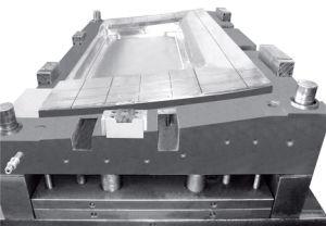 SMC Mould for Train Parts pictures & photos