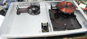 730*430mm Induction and Infrared Cooker Sm-Dic13b1 pictures & photos