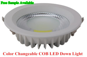 COB LED Light LED Downlight LED Wall Light pictures & photos