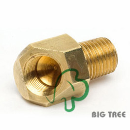45 Degree Brass Connector/Fitting Ca360 pictures & photos