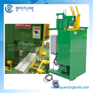 Stone Mosaic Cutting Machine with High Quality pictures & photos