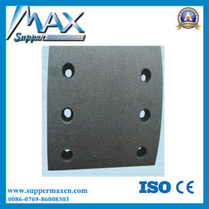 Parts Brake Lining for HOWO Truck Wg9200340068 pictures & photos