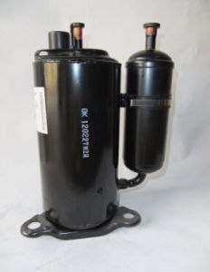 R410A 208-230V 60Hz Panasonic Air Conditioning Rotary Compressor for Middle East T3 pictures & photos