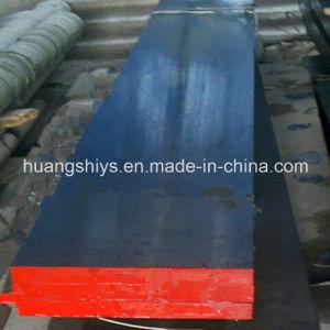SKD 61 Alloy Steel Flat Bar