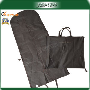 Breathable Non Woven Folded Wedding Garment Bridal Bag pictures & photos
