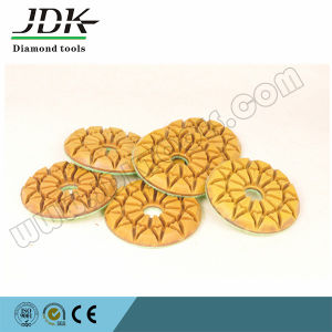 High Quality Diamond Floor Polishing Pad for Concrete pictures & photos