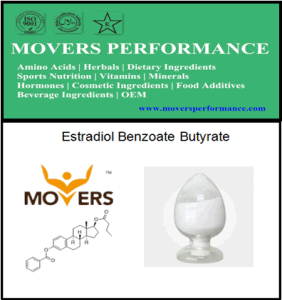 High Quality Estradiol Benzoate Butyrate 98% for Bodybuilding Supplement pictures & photos