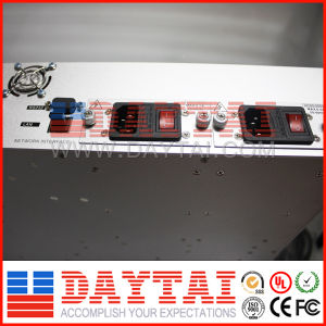 1310/1550nm 8 Way Output EDFA Amplifier with or Without Wdm Is Ok pictures & photos