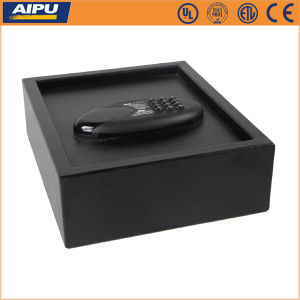 Aipu Hotel Safety Box/Safe Box/Electronic Safe Box/Cash Drawer Safe Box Dr-11eii-607 pictures & photos