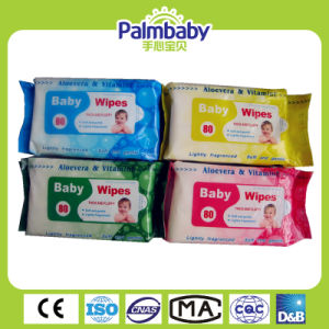 Baby Wet Wipes, Baby Wet Napkin (BW-042A) pictures & photos
