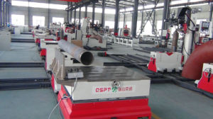 Pipe Fabrication Production Line (Fixed Type) pictures & photos