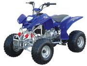 Water-Cooled, 4 Stroke ATV(ATV-024)