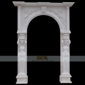 Marble Door Surround (DD0022)