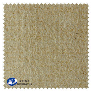 Nomex Needle Felt with Needle Puched Process pictures & photos