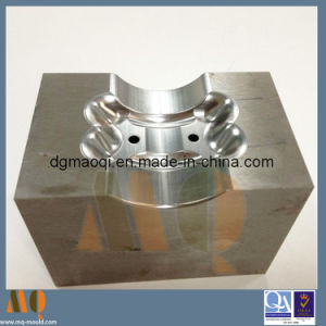Customized Precision CNC Machining Parts with High Polished Forming (MQ843) pictures & photos