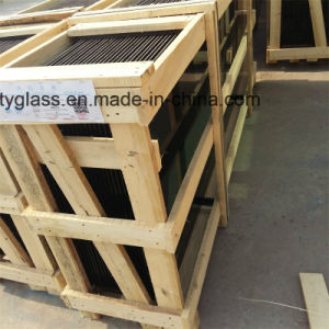 Bus Glass Rear Windscereen Auto Parts for Yutong/Huanghai/Golden Dragon pictures & photos