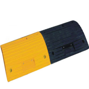 Plastic Road Speed Bump for Car&Truck pictures & photos
