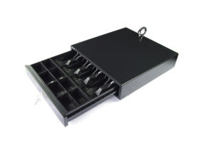 HS-400b2 POS Cash Drawer with Ce, RoHS