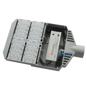 High Power Philips 100W LED Street Light pictures & photos