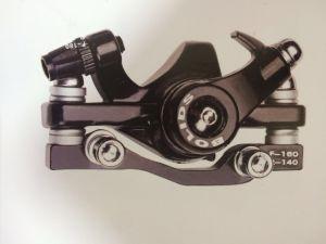 mechanical disc brake/caliper
