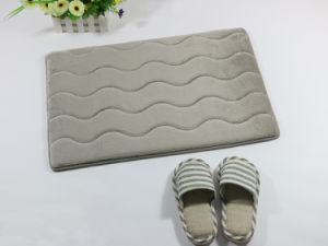 Rubber Outdoor Indoor Design Heat Transfer Digital Printed Floor Door Mat 2308 pictures & photos
