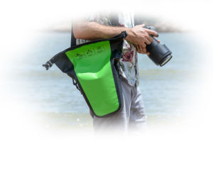 Waterproof Camera Storage Bag for Outdoor Swimming pictures & photos