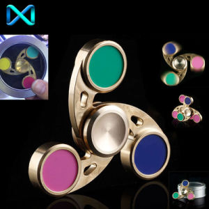HS119 Fan Fidget Spinner Distinctive Design for Hand Spinner Top Sell pictures & photos