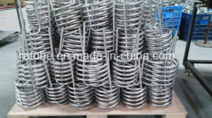 Customizing Coaxial Coil Heat Exchanger