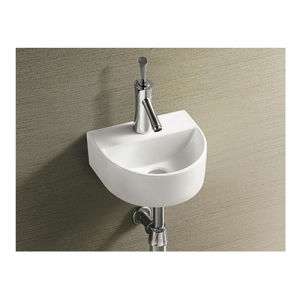 Watermark Standard Ceramics Wall Hung Sink pictures & photos