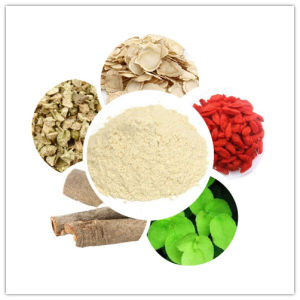 Male Food Supplement Additives with High Quality