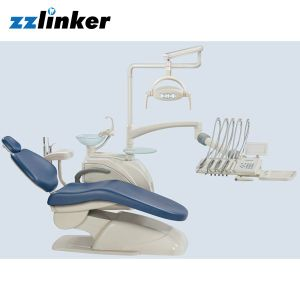 Suntem St-D309 New Fachion Dental Chair pictures & photos