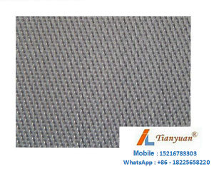 2017 High Quality Monofilament Polyester Fabric / Press Filter Cloth pictures & photos