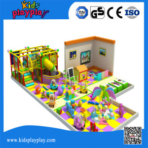 High Quality Kids Play Area Birthday Party Indoor Playground pictures & photos