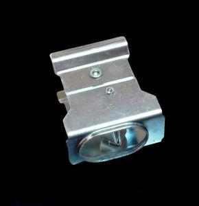 50mm Basswood & Aluminum Venetian Blinds Accessories pictures & photos
