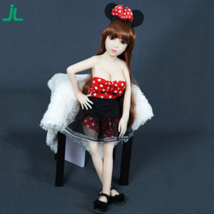 Baby Girl Sex Doll Realistic Mini Sex Doll Jl-100-02 pictures & photos