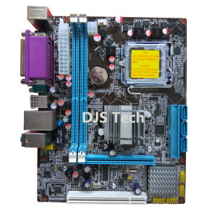 Good Market in India Computer Motherboard G41 pictures & photos