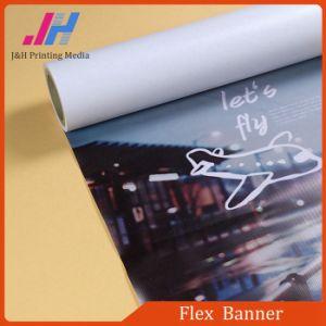 Hard Tube / Kraft Paper PVC Flex Banner pictures & photos