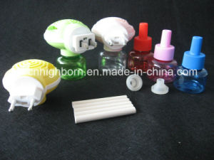 Porous Mosquito Repellent Wick and Mosquito Repellent Bottle pictures & photos