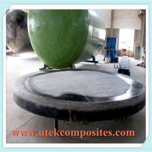 Flat Head Mold for FRP Tank pictures & photos
