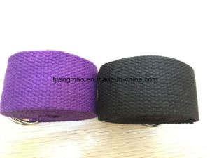 Cotton Webbing Belt pictures & photos