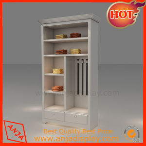Wooden Furniture Clothes Display Rack pictures & photos