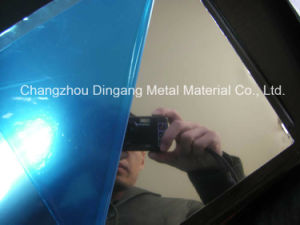 Laminated Mirror Aluminum Sheet pictures & photos