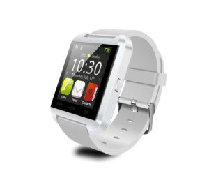 Hot New Arrival Wholesale U8 Smart Watch with Best Price pictures & photos
